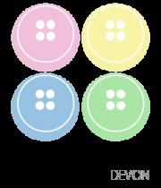 The Button Box Devon