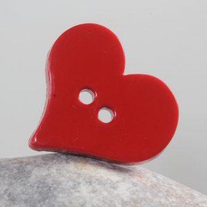 Asymetric-heart-button