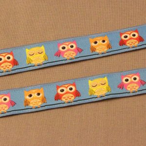 Owl Ribbon Braid