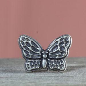 Metal-Butterfly-Button